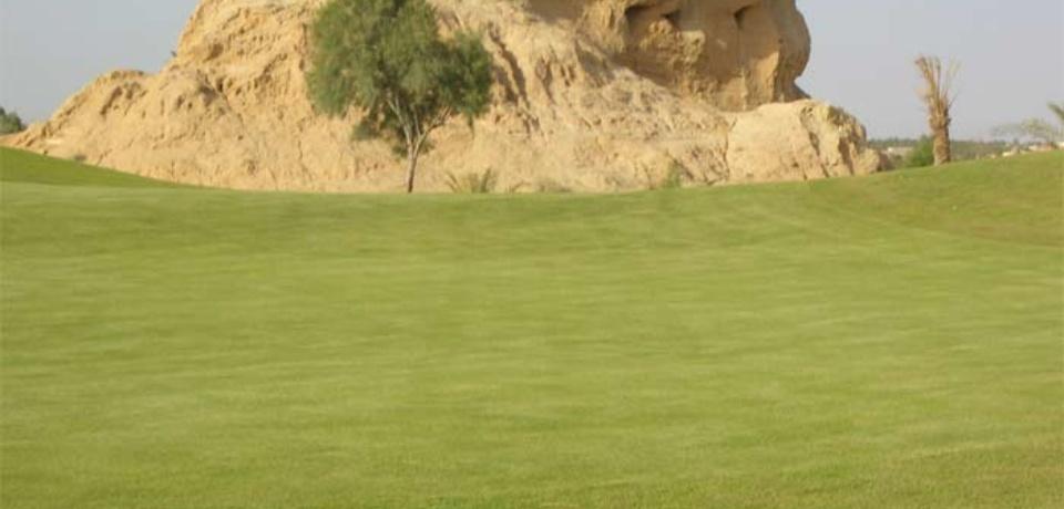 Promotion Golf Tozeur Sud Tunisien