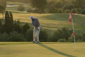 9 ou 18 trous avec Pro Golf Carthage