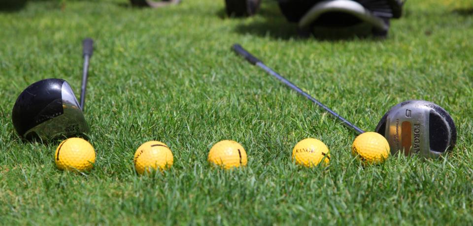Promotion Stage Golf à Djerba Tunisie
