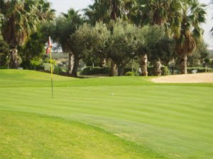 Golf Carthage et Gammarth