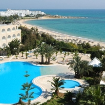 SENTIDO Aziza Beach Golf & Spa Hotel