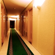 Golf Residence Hotel (Port El Kantaoui, Tunisie)