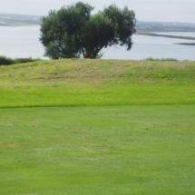 Parcours Golf Flamingo