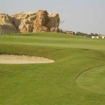 Parcours Golf des Oasis Tozeur