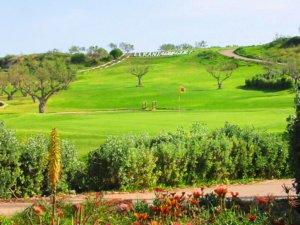 Cour Golf El kantaoui