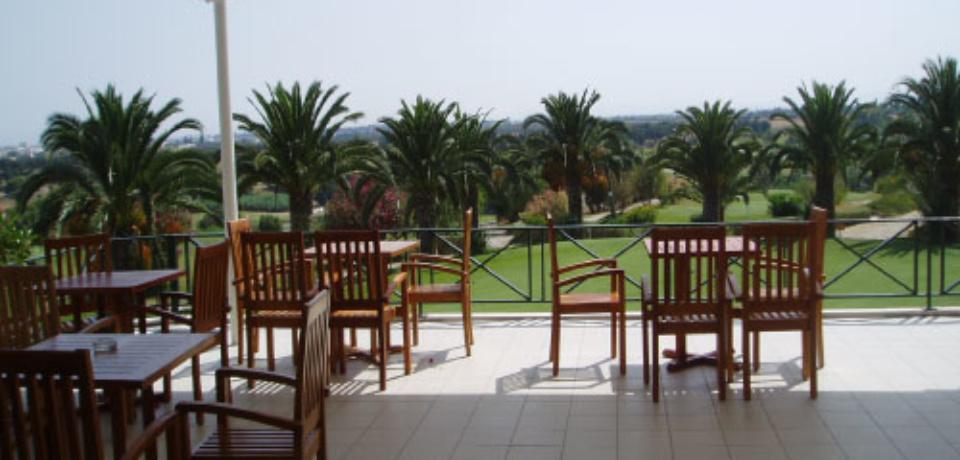 Réservation Golf à l'école Yasmine Hammamet Tunisie