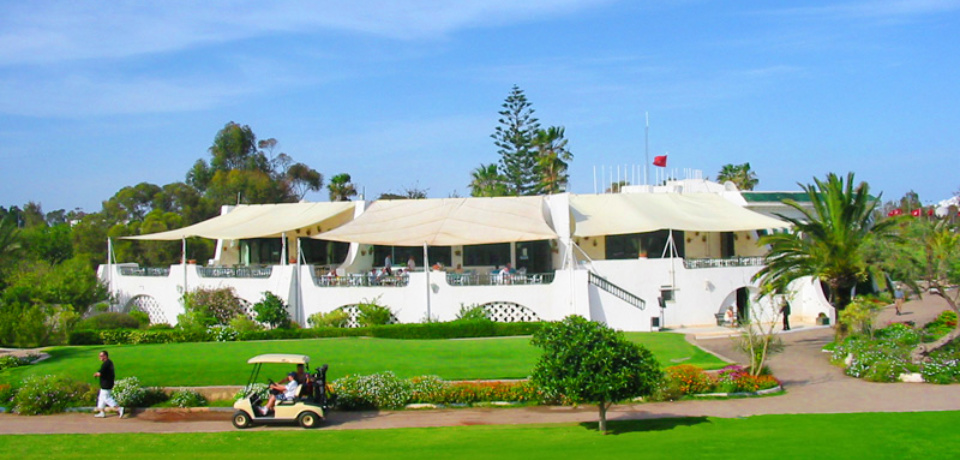 Stages perfectionnement au Golf Club El Kantaoui Sousse Tunisie