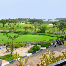 Club House El kantaoui golf