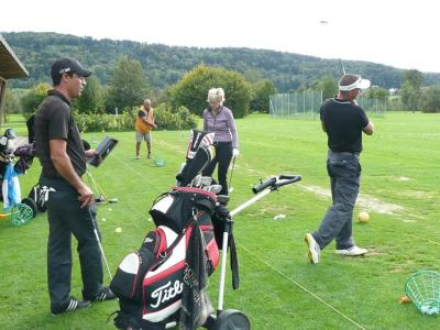 golf professional essay Become a pga member, hire a professional or check out our online golf lessons learn golf tips for beginners or pros and search the pga membership directory.