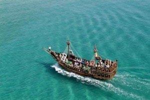 Bateaux Pirate Tunisie