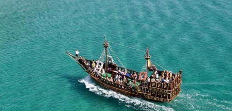 Balades en Mer Groupes à Monastir Tunisie