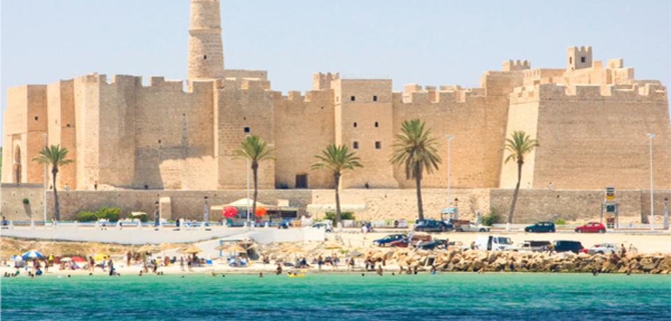 Parc d'attraction à Monastir pour les Groupes Tunisie
