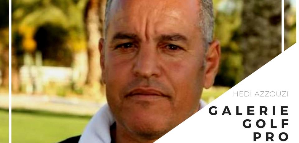 Galerie Golf Pro Hedi Azzouzi PGA Tunisie