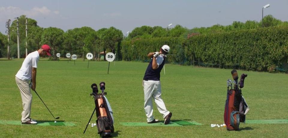 Green Fee pour les Groupes de golfeurs à Tabarka Tunisie