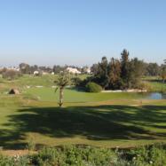 Parcours de Golf Carthage à Tunis