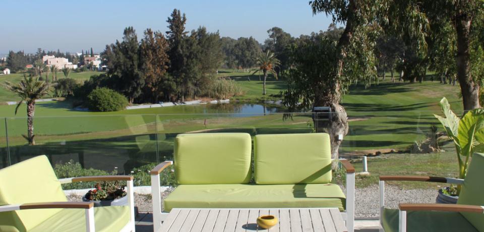 Réservation Golf à Carthage Tunis Tunisie