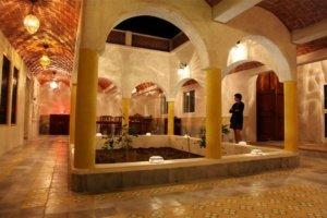 maisons-d'hotes-Tunisie