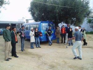 Excursion Groupe Djerba