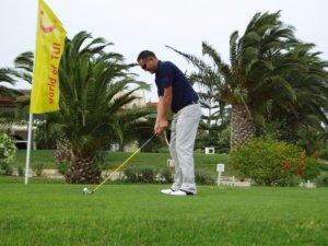 Green Fee Golf Yasmine