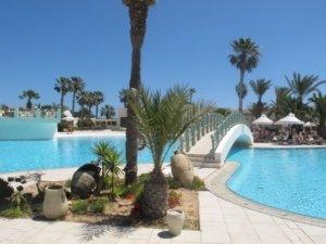 Hotel Groupe Sahara Tunisie
