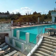 The Sindbad, Hammamet