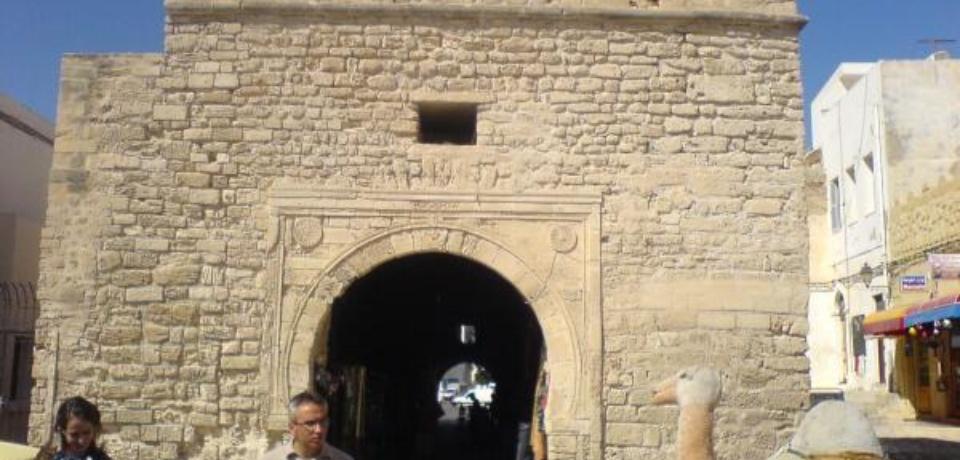 Excursion pour groupes à Mahdia Tunisie