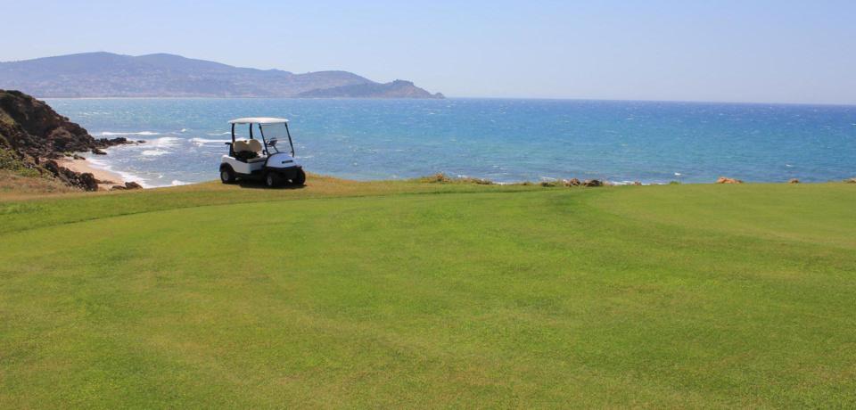Réservation Golf à Tabarka