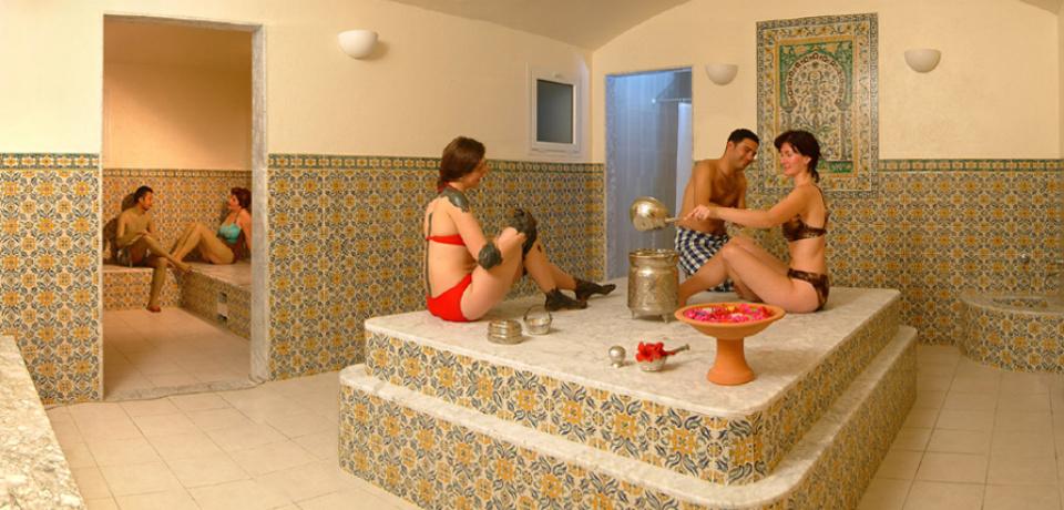 Programme pour les personnes accompagnateurs à Monastir Tunisie.