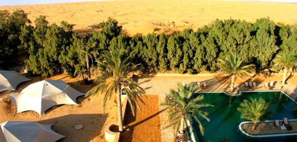 Réservation hôtel pour groupes au sud Tunisien