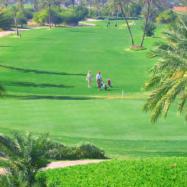 La Mer Parcours Djerba Golf Club