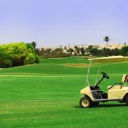 Parcours Golf Djerba