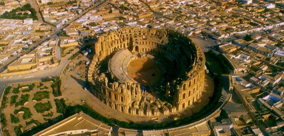 Excursion pour groupes à Monastir Tunisie