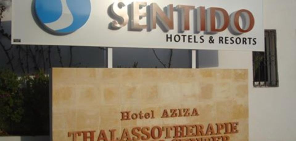 AZIZA THALASSOTHERAPIE HAMMAMET TUNISIE