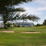 Les Palmiers Parcours Djerba Golf Club