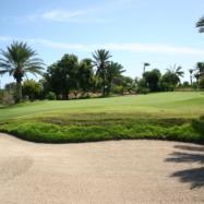 Parcours Djerba Golf Club