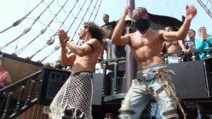 bateaux-pirates-Groupe-Monastir