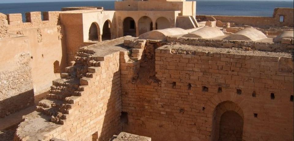 Les excursions à Djerba destinés aux Groupes Tunisie