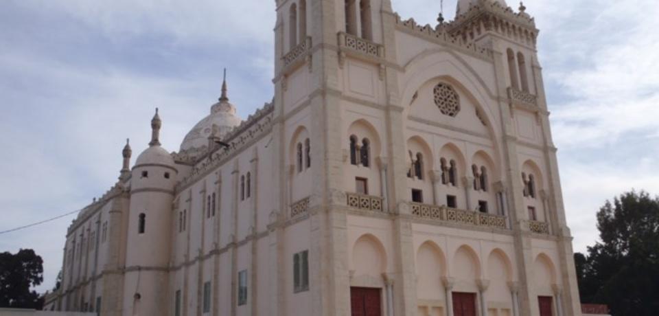 Séjour voyage hôtel pour groupe a Tunis