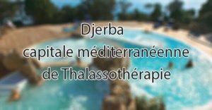 Centre Thalassothérapie Tunisie