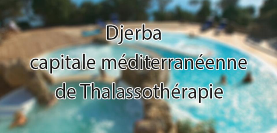 Thalassothérapie à Djerba