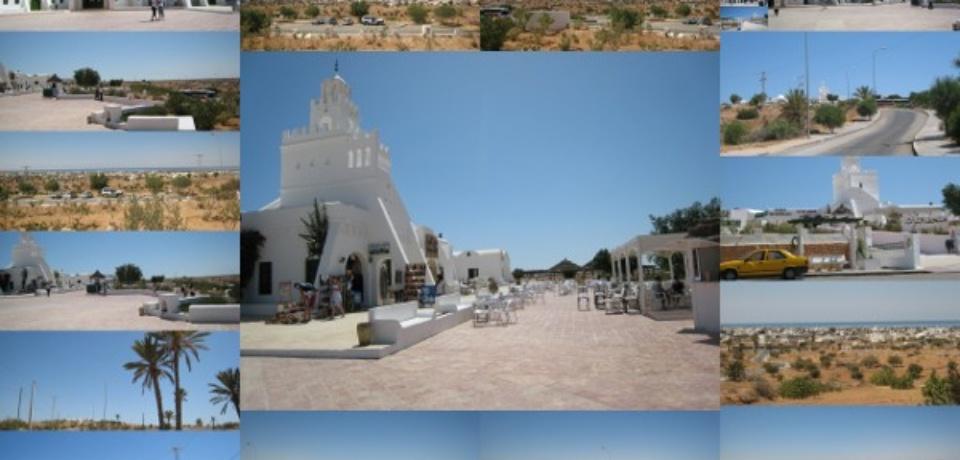 Séjour voyage pour groupe à Djerba Tunisie