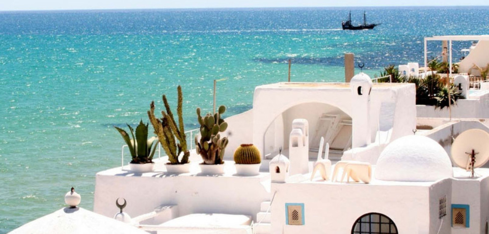 Promotion Golf et détente a Hammamet Tunisie