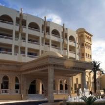 Hotel Palace Hammamet Marhaba Resort