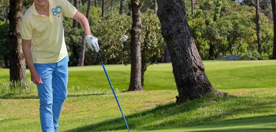 Stage de perfectionnement 4 jours au golf El Kantaoui, Sousse Tunisie