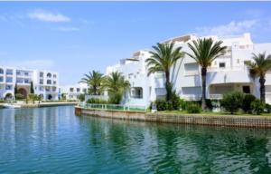 Golf Hotel Djerba