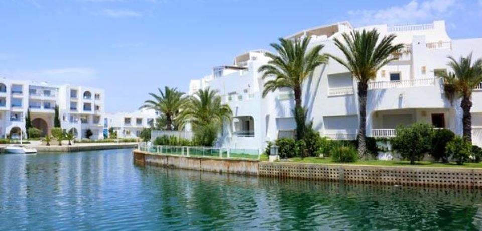 Promotion Logement à Hammamet Tunisie