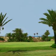 Parcours de 27 trous Djerba