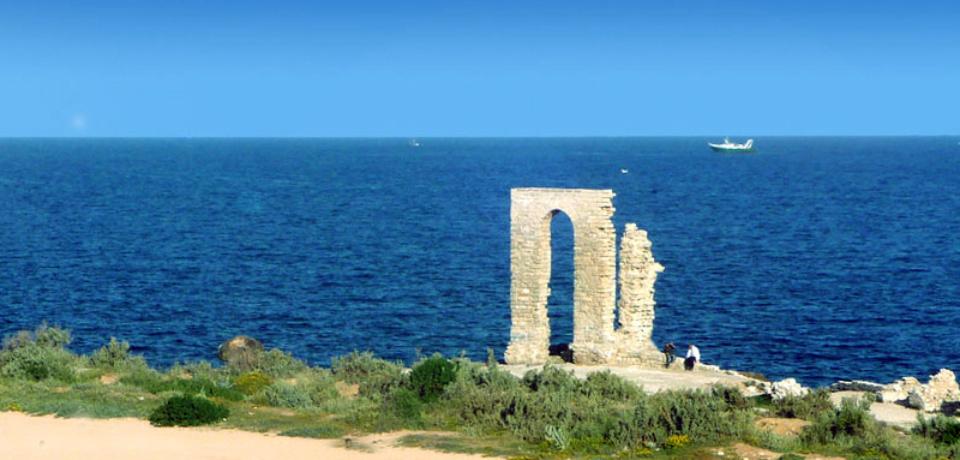 Séjour voyage hôtel pour Groupe a Mahdia Tunisie
