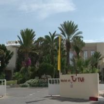 Tui Magic Life Africana Hotel (Hammamet, Tunisie)-1