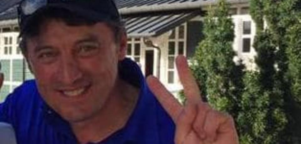 CV Golf Pro Mohammed Assaad Zmerli